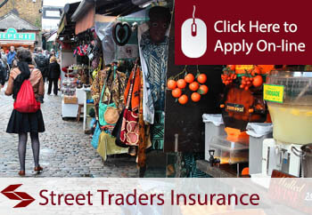 Street Traders Employers Liability Insurance
