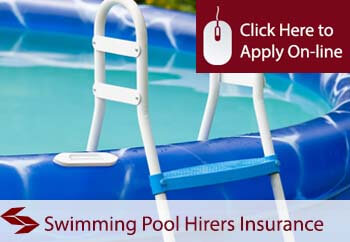 swimming pool hirers insurance