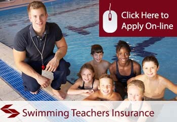 Swimming Teachers Liability Insurance
