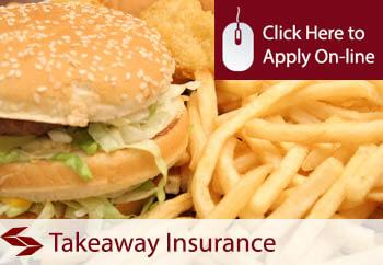 take away food shop insurance