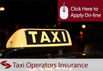 taxi operators commercial combined insurance