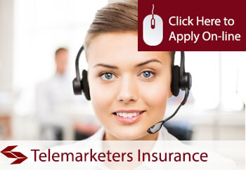 Telemarketers Liability Insurance