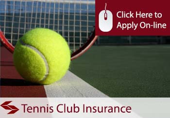 tennis clubs commercial combined insurance