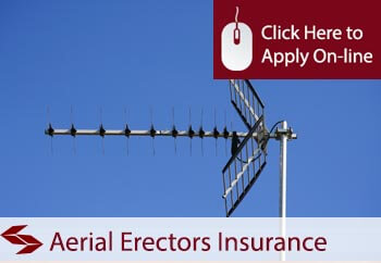 aerial erectors tradesman insurance