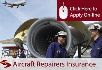 aircraft repairers insurance