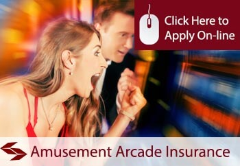 Amusements Shop Insurance