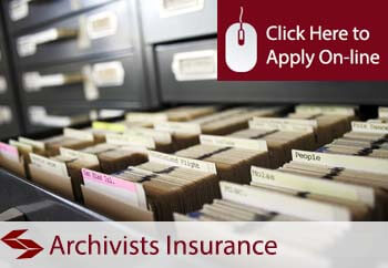 Archivists Liability Insurance