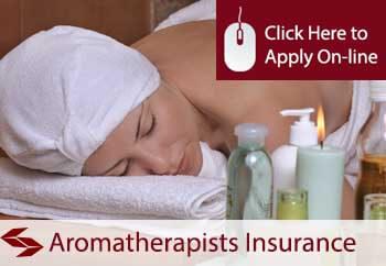 Aromatherapists Professional Indemnity Insurance