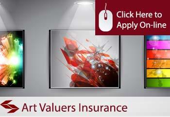 Art Valuers Employers Liability Insurance