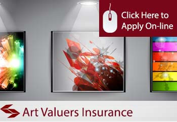 Art Valuers Liability Insurance