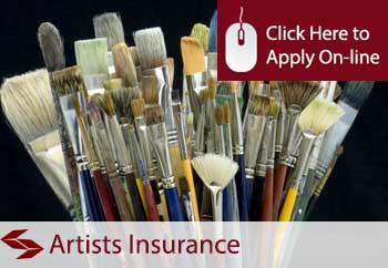 artists insurance