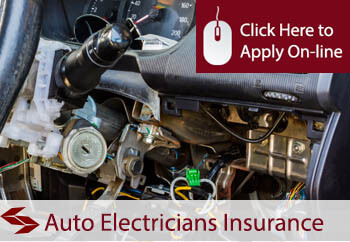auto electricians motor trade insurance