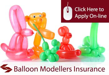 balloon modellers insurance