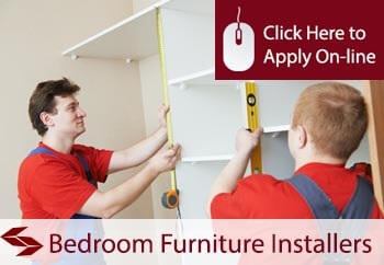 Bedroom Furniture Installers Public Liability Insurance