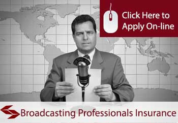 Broadcasting Professionals Professional Indemnity Insurance