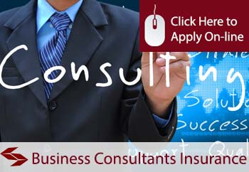 Business Consultants Employers Liability Insurance