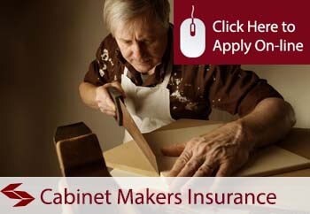 cabinet makers tradesman insurance