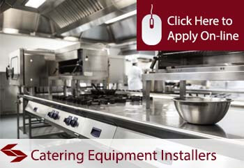 catering equipment installers tradesman insurance