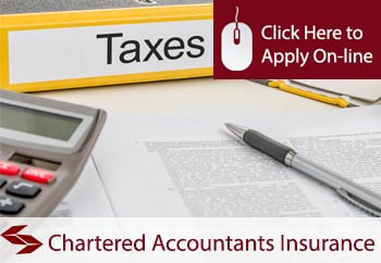 Chartered Accountants Liability Insurance