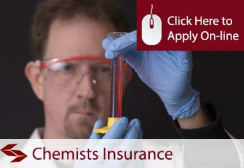self employed chemists liability insurance