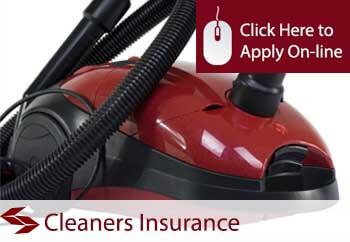 self employed cleaners liability insurance