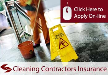 Cleaning Contractors Employers Liability Insurance