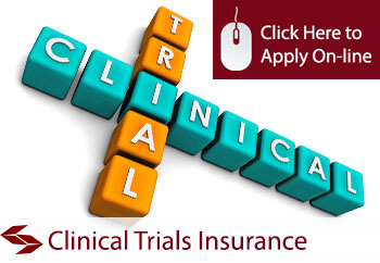 Clinical Trial Providers Medical Malpractice Insurance