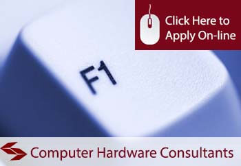 Computer Hardware Consultants Liability Insurance