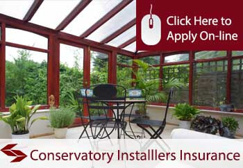 Conservatory Installers Employers Liability Insurance