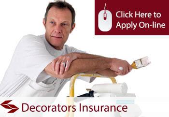 Decorators Liability Insurance