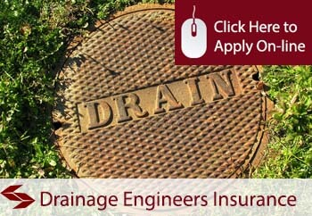drainage engineers tradesman insurance