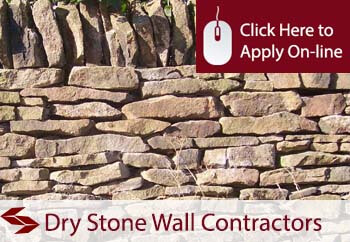 Dry Stone Wall Contractors Employers Liability Insurance