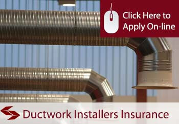 Ductwork Installers Liability Insurance