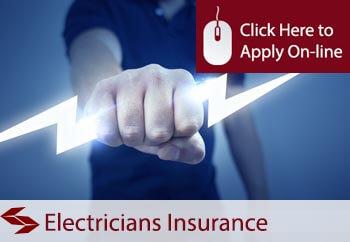 Electricians Liability Insurance