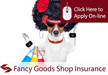 Fancy Goods Shop Insurance