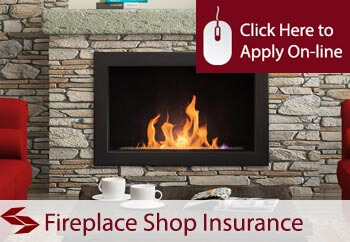 Fireplace Shop Insurance
