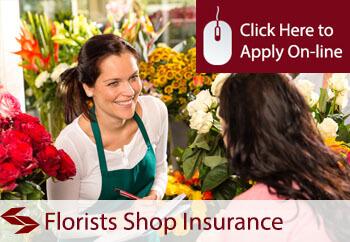 Florists Shop Insurance
