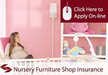 Nursery Furniture Shop Insurance