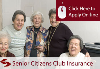 Senior Citizens Clubs Employers Liability Insurance