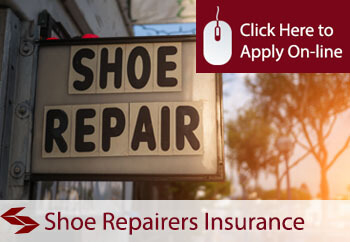 self employed shoe repairers liability insurance