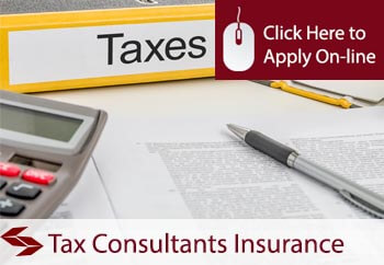 Tax Consultants Professional Indemnity Insurance
