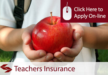 self employed teachers liability insurance