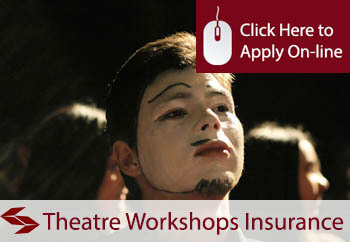Theatre Workshops Liability Insurance