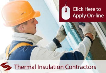 self employed thermal insulation contractors liability insurance