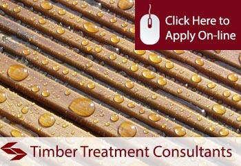 timber treatment consultants insurance