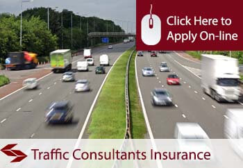 Traffic Consultants Liability Insurance