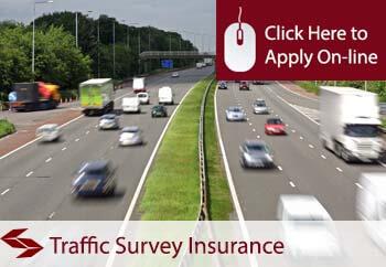 Traffic Surveyors Employers Liability Insurance