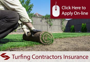 tradesman insurance for turfing services contractors