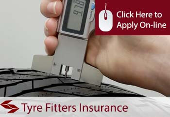 Tyre Fitters Liability Insurance
