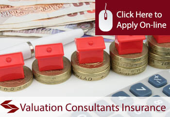 Valuation Consultants Liability Insurance